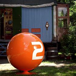 ZDF Löwenzahn Station ID